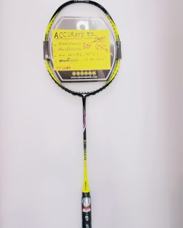 Apacs Accurate 77
