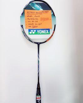 Yonex Astrox 100zx