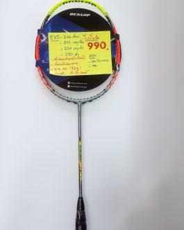 Dunlop Evo 220